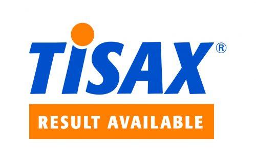 TISAX Ergebnis verfügbar